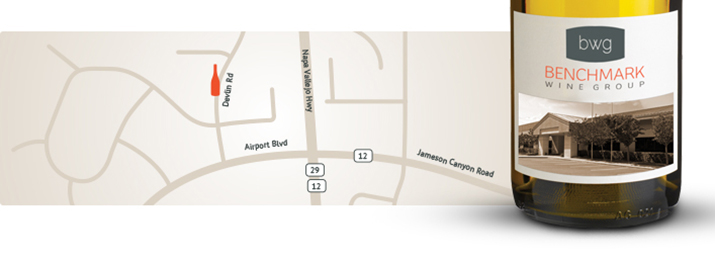 Visit Benchmark Wine Group